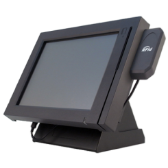 T801 Touch Screen Biometric RFID Time & Attendance