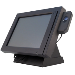 T800 Touch Screen Biometric Fingerprint Time & Attendance